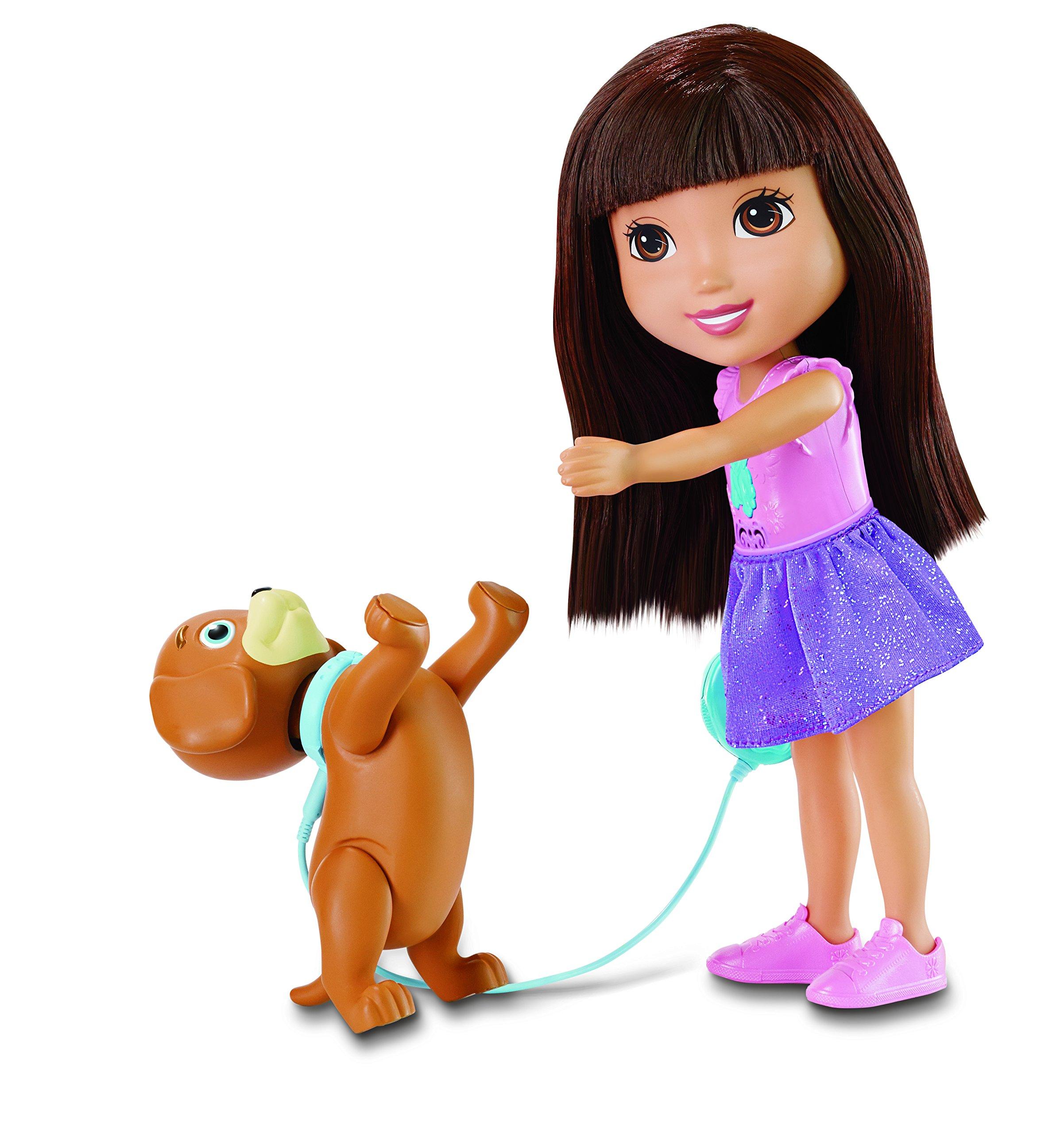 Dora - DKF87 - Son Chiot Savant product image