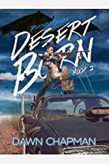 Desert Born (Puatera Online Book 2) Kindle Edition