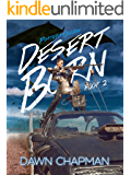 Desert Born (Puatera Online Book 2)
