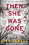 Then She Was Gone: A Novel (English Edition)