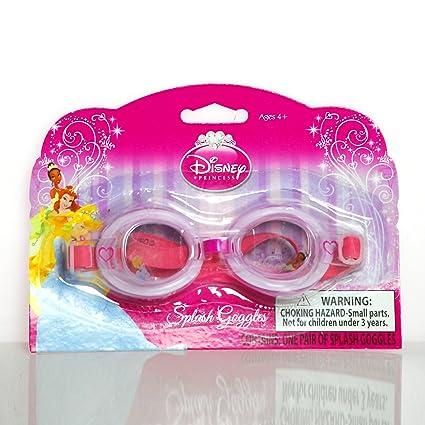 f3dc6474729 Amazon.com   Disney Princess Swimming Goggles   Sports   Outdoors