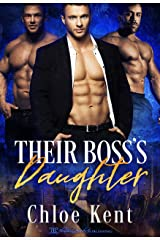 Their Boss's Daughter (Auction Nights Book 1) Kindle Edition