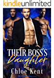 Their Boss's Daughter (Auction Nights Book 1)