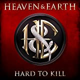 Hard To Kill CD/DVD Deluxe Package with Audio Download Card
