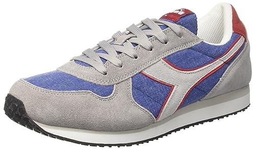 Diadora K-Run C II, Zapatillas de Gimnasia para Hombre: Amazon.es: Zapatos y complementos