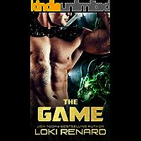 The Game: A Dark Romance