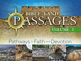 Bible Land Passages