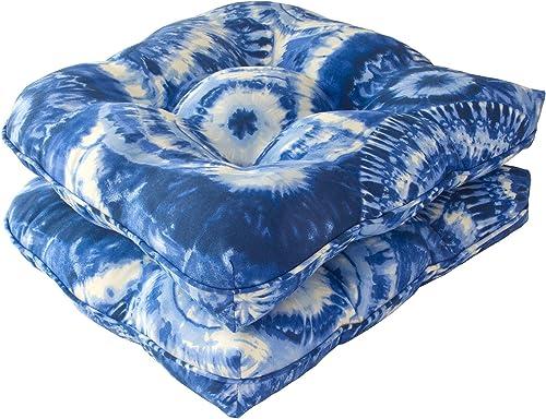Downluxe Indoor/Outdoor Wicker Seat Cushions