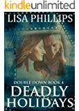 Deadly Holidays (Double Down Book 4)