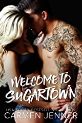Welcome to Sugartown Kindle Edition