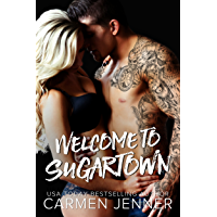 Welcome to Sugartown (English Edition)