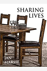 Sharing Lives: Part 3 of the Foxwood Series Kindle Edition