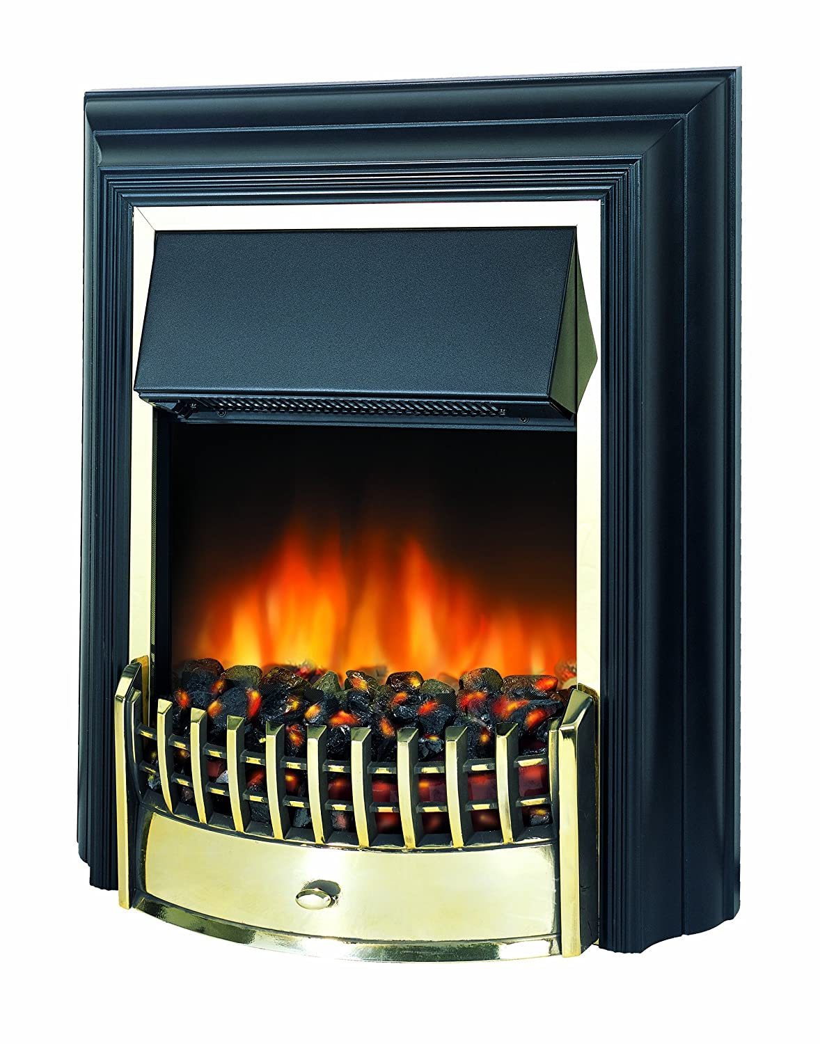 small electric fireplace insert chic electric fireplace