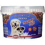 Nobby StarSnack Snacks für Hunde - Eimer 1,8 kg