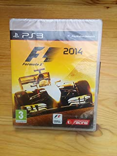 Codemasters PS3 F1 2014: Amazon co uk: PC & Video Games
