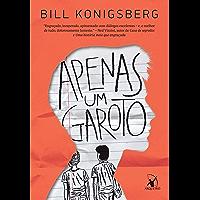 Apenas um garoto (Portuguese Edition) book cover