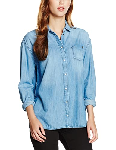 Pepe Jeans Mila, Camisa para Mujer
