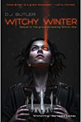 Witchy Winter (Witchy Eye Series Book 2) Kindle Edition