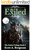 The Exiled: Infinity (The Exiled Trilogy Book 3)