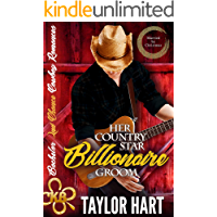 Her Country Star Billionaire Groom: Sweet, Christian. Married by Christmas (Bachelor Second Chance Cowboy Romances Book 1)