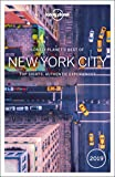 Lonely Planet Best of New York City 2019 (Travel Guide)