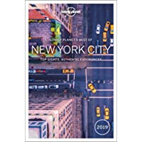 Lonely Planet Best of New York City 2019