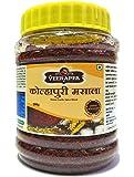 VEERAPPA Maharashtrian Masala Jar-Kolhapuri Masala-200grams-Kolhapuri Kanda Lasun Masala