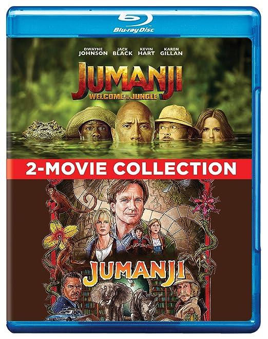 jumanji full movie in hindi dubbing