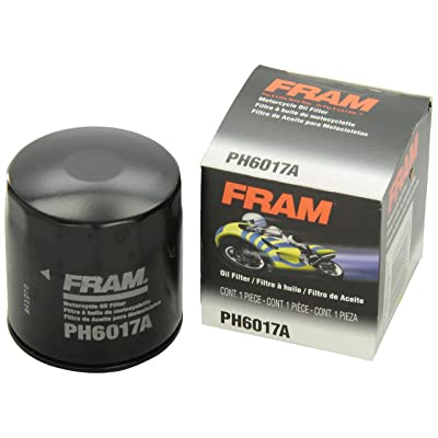 Ph6017A Outboard Oil Filter: Automotive