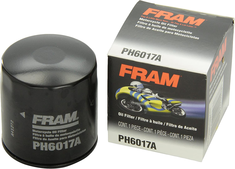 Oil Filter PH6017A Fram Standard`