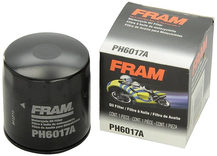 Fram PH6017A Engine Oil Filter