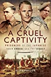 A Cruel Captivity: Prisoners of the Japanese-Their Ordeal and The Legacy
