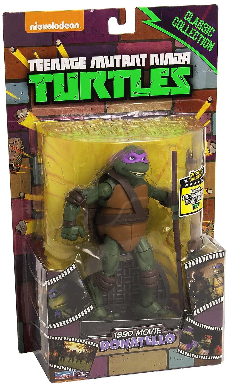 Teenage Mutant Ninja Turtles Classic Collection Donatello ...