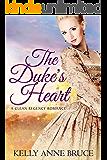 The Duke's Heart (Regency Romance)