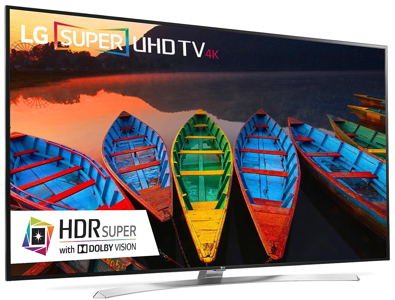 lg 86 inch tv. amazon.com: lg electronics 75uh8500 75-inch 4k ultra hd smart led tv (2016 model): lg 86 inch tv .