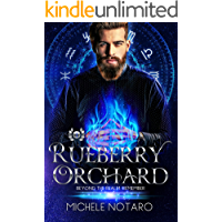 Rueberry Orchard (Beyond the Realm: Remember Book 1) book cover