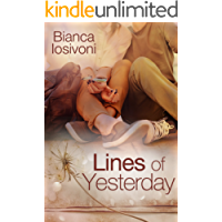 Lines of Yesterday (Promises of Forever 1)