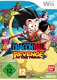 Dragonball - Revenge of King Piccolo