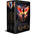 Ashes to Ashes Volume One: A Paranormal Romance Boxed Set (Books 1-3)