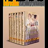 Convenient Arrangements: A Regency Romance Collection
