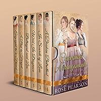 Convenient Arrangements: A Regency Romance Collection (English Edition)