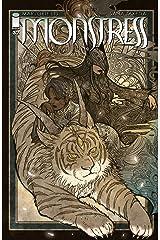 Monstress #32 Kindle Edition