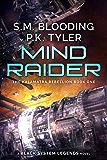 Mind Raider (Kalamatra Rebellion Book 1)