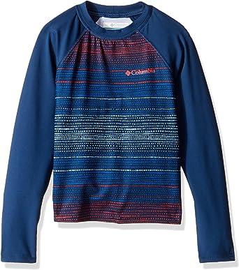 Columbia Niñas Camisa de Neopreno: Amazon.es: Ropa y accesorios