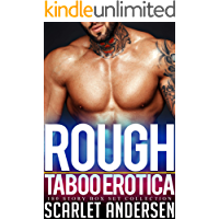 Rough Taboo Erotica: 180 Story Box Set Collection