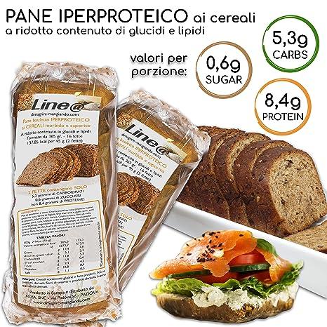 cereali per dieta proteica