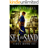 Sea and Sand: TIDES Book 3