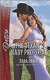 The Texan's Baby Proposal (Callahan's Clan Book 4)