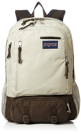 JanSport Envoy Laptop Backpack - Desert Beige