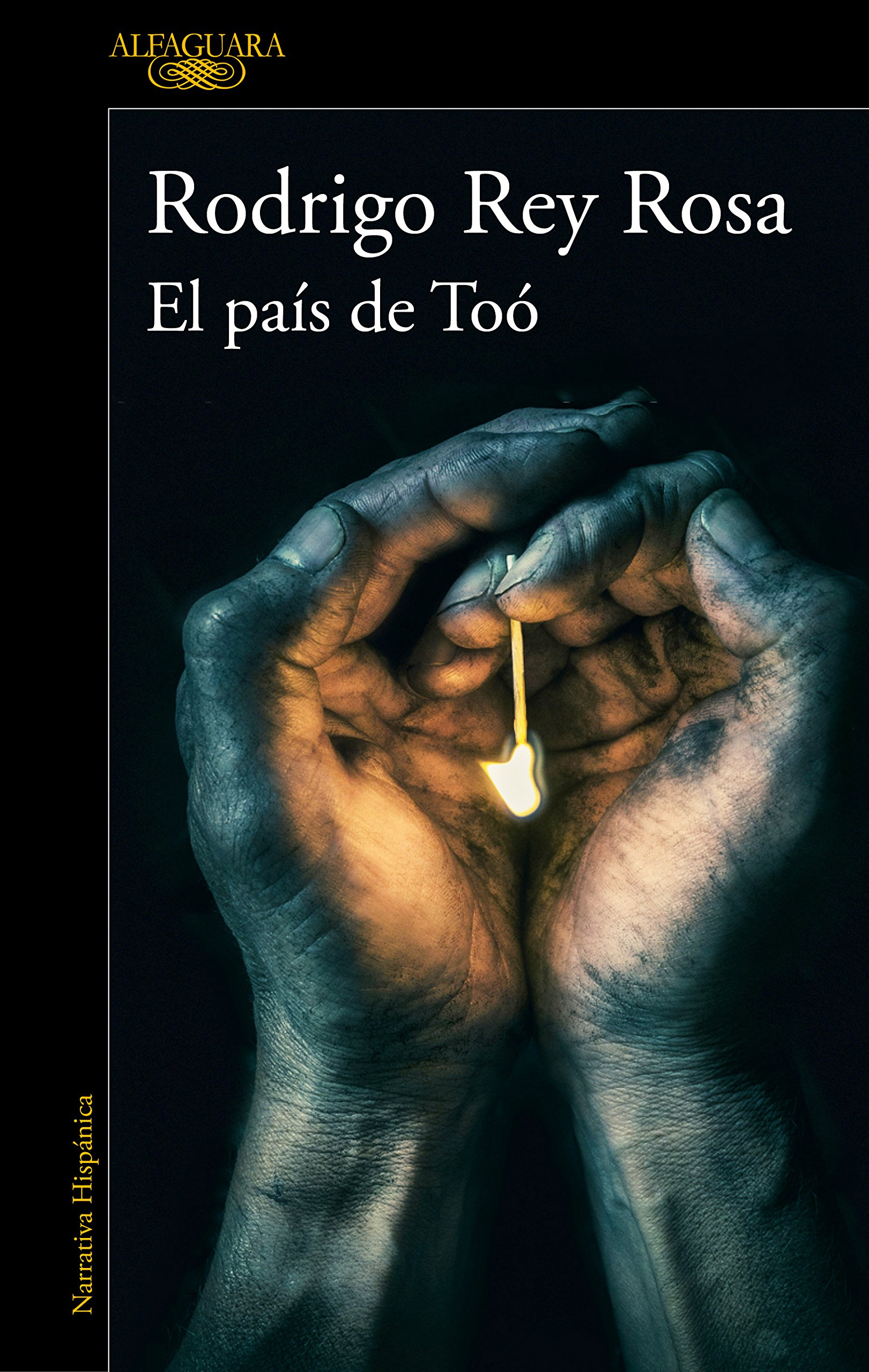 El país de Toó / The Land of Toó (Spanish Edition): Rodrigo ...